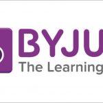 About Byju's