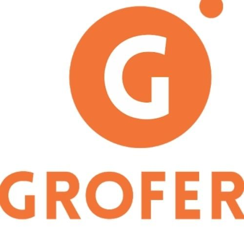 About Grofers Logo