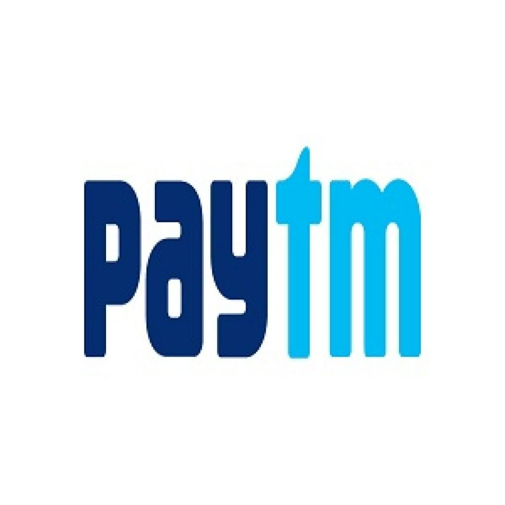 About Paytm Logo