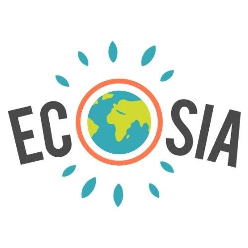 About Ecosia