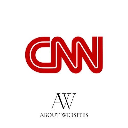 CNN Logo - About Websites