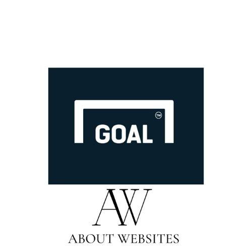 Goal.com Logo - About Websites
