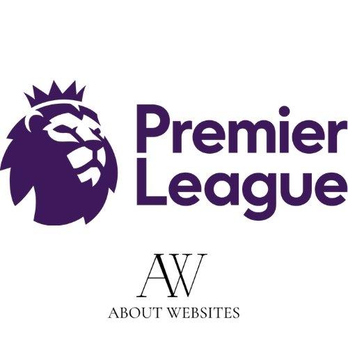 Premier League Logo - About Websites
